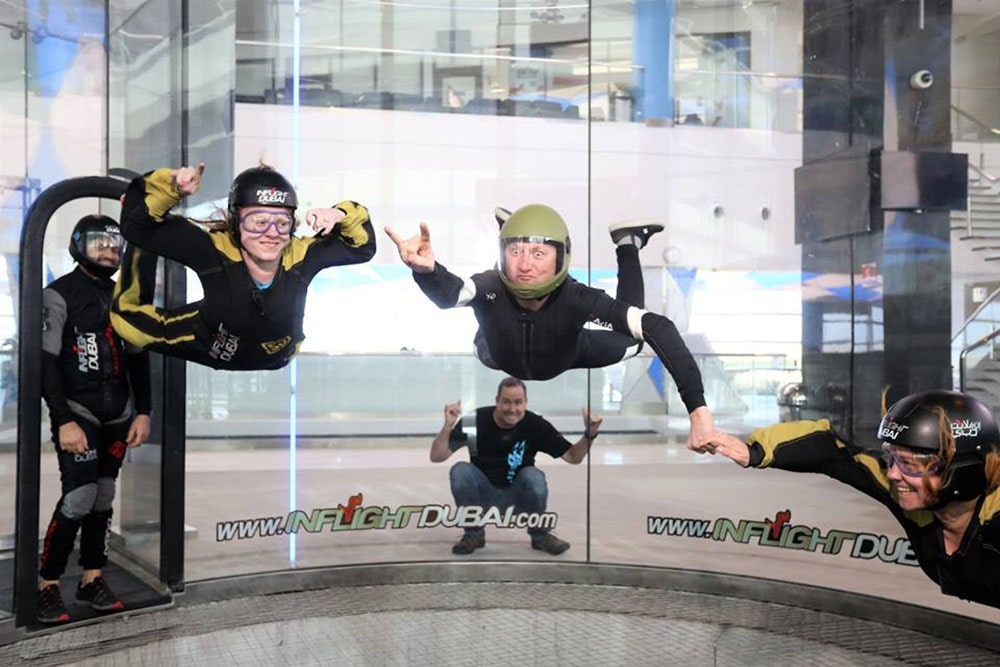 indoor skydive 4