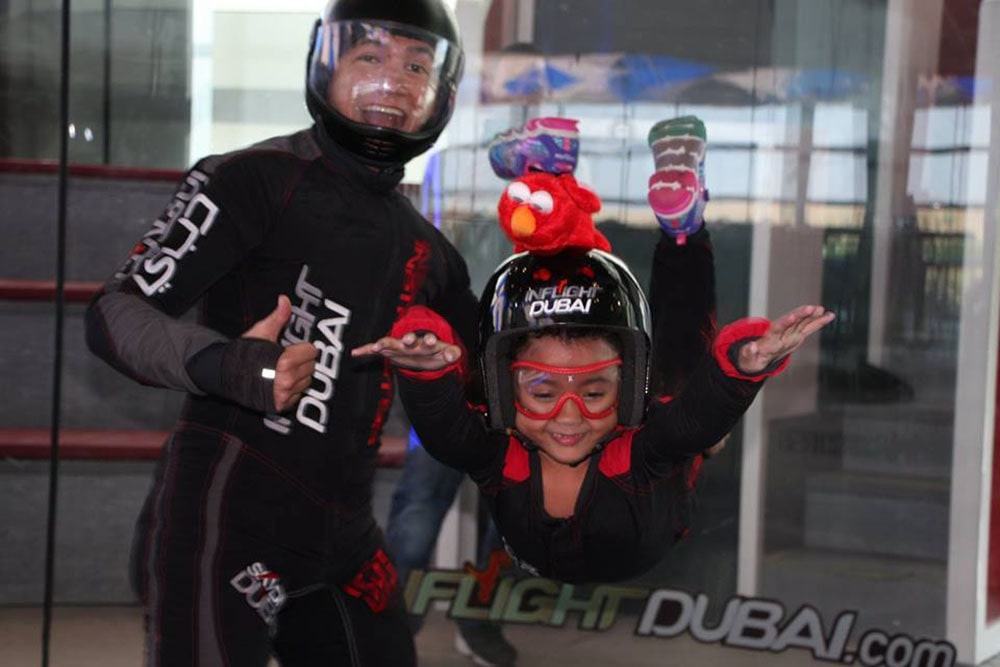 indoor skydive 6