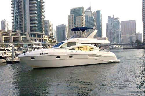 Majesty Yacht Rental Dubai