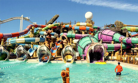 yas water world ticket